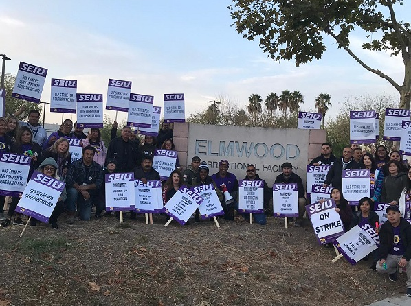SCCPOA Supports local labor!